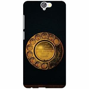 HTCOne A9 Back Cover ( Designer Printed Hard Case)