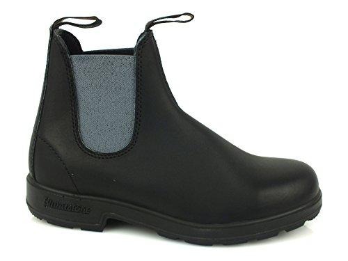 Blundstone 577 Stivaletti e Tronchetti Uomo Pelle Black Black 9
