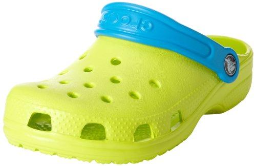 crocs 卡骆驰 Classic Clog 经典款洞洞鞋 $10.96