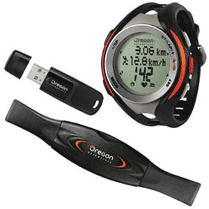 Cheap Oregon Scientific SE833 Heart Rate Monitor – 9 Reading(s) (ITE-HSE8337110311002-WNT|1)