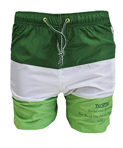 costume-sea-men-austar-yachting-green-white-shorts-boxer-slim-fit-small