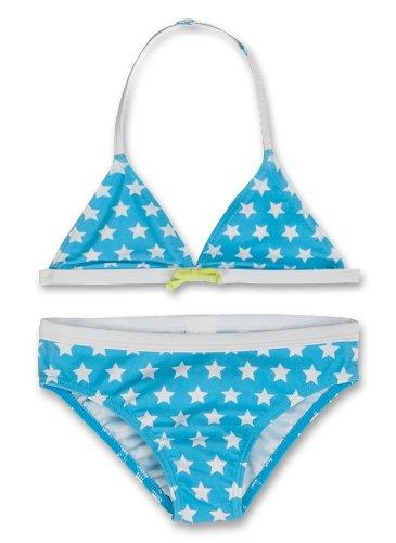 Sanetta bikini bambina costumi a due pezzi panorama - Costumi piscina due pezzi ...