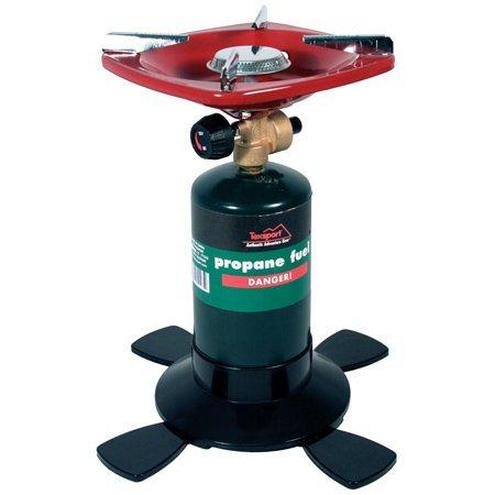 Single Propane Burner Stove front-485585