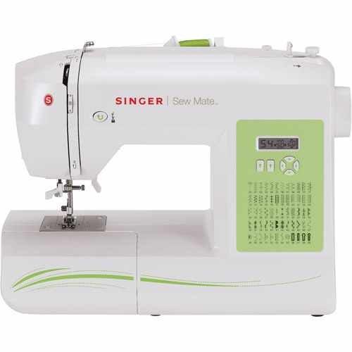Singer Sew Mate 60-stitch Sewing Machine at Sears.com