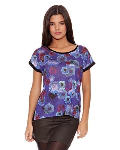 Springfield T-shirt Flor