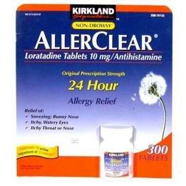 Loratadine 10 Mg Cvs