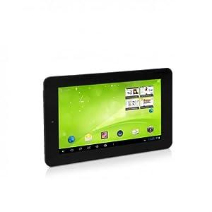 """TrekStor SurfTab ventos Tablette tactile 7"""" (17,78 cm) ARM Cortex A9 Dual Core 1,5 GHz 8 Go Android Wi-Fi Noir"""