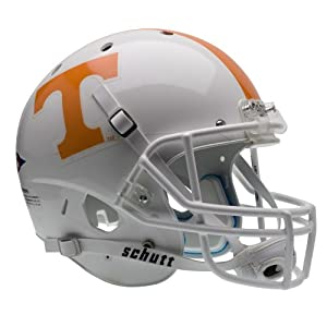 Brand New Tennessee Volunteers NCAA Replica Air XP Full Size Helmet by Things for You