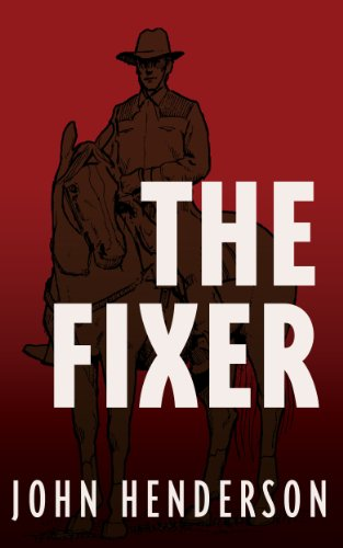 Free Kindle Book : The Fixer (A Nick Quinn - Dana Miller Mystery Book 1)