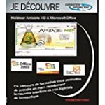 Apprendre ANTIDOTE & OFFICE