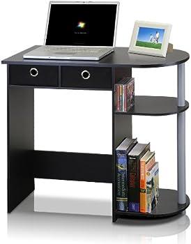 Furinno Go Green Compact Home Computer Desk