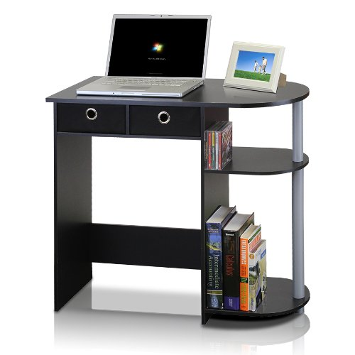 Small desks for small spaces - Computer furniture for small spaces gallery ...