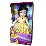 Disney My First Princess 29cm Soft Body Belle