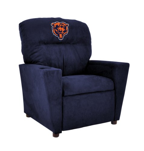 Recliner Chair And Stool 9771
