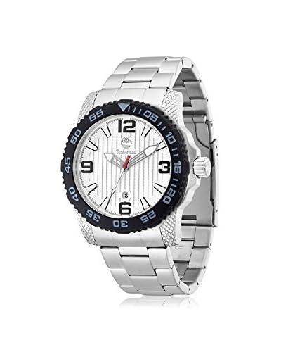 Timberland Men's 13613JSSB_04M 3 Hands Date Watch