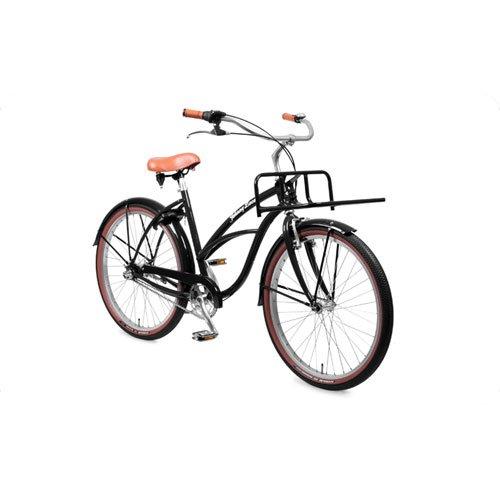 Women's Johnny Loco Dutch Delight 3 - speed Beach Cruiser Bike