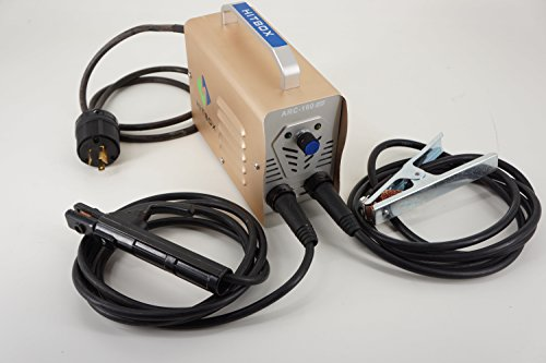 HITBOX ARC200 MMA STICK DC 220V Inverter Welding Machine
