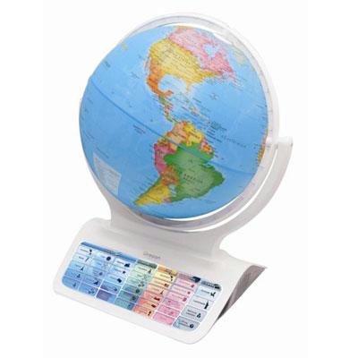 Oregon Scientific SG0218-12 Smart Globe Horizon Lern-Globus