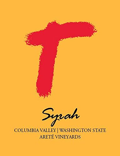 2011 Tagaris Winery Columbia Valley Syrah 750 Ml