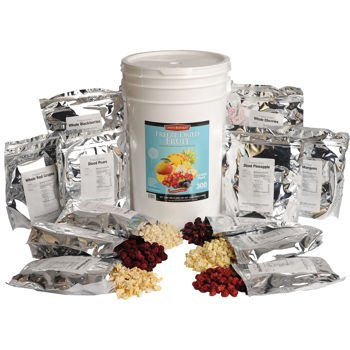Freeze Dried Fruits And Vegetables front-1061991