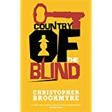 Country Of The Blindby Christopher Brookmyre