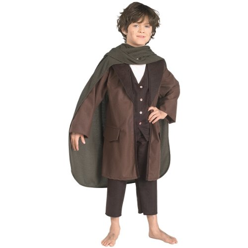 Frodo Baggins Costume - Small