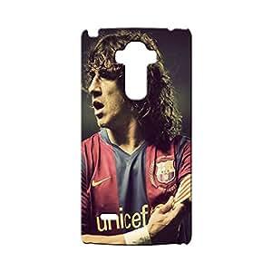 BLUEDIO Designer Printed Back case cover for LG G4 Stylus - G3944