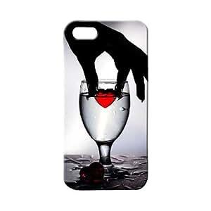 BLUEDIO Designer 3D Printed Back case cover for Apple Iphone 4 / 4S - G1220