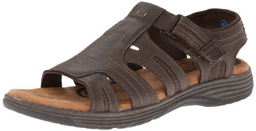 Mens Toe Loop Sandals front-909064