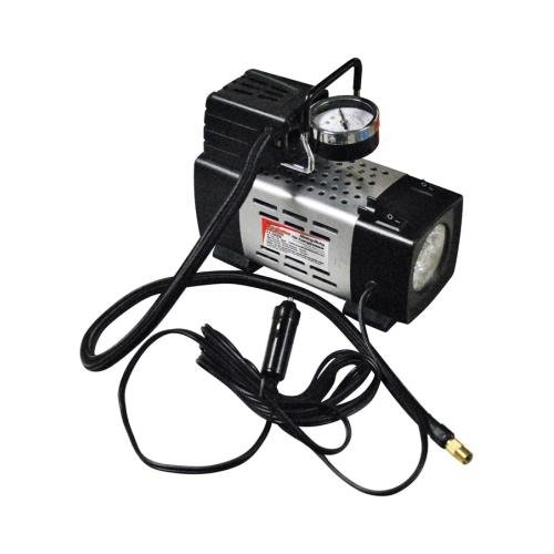 Audiopipe AUDIOP AT1800L Nippon Pipeman Heavy Duty Air Compressor 180W 150PSI
