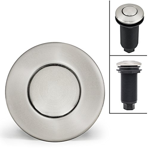 Sink Garbage Disposal Air Activated Switch (Air Switches compare prices)