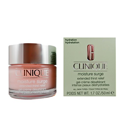 Clinique Moisture Surge Extended Thirst Relief, Donna, 50 ml