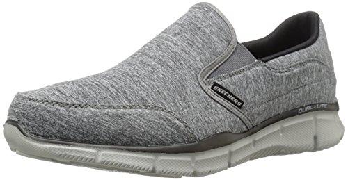 zapatillas-skechers-forward-thinking-gris-negro-talla-43