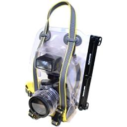Ewa-Marine EM U-BXP100 Underwater Housing for DSLR Cameras (Clear)