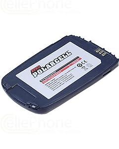 cellePhone PolarCell Akku Li-Polymer für Samsung SGH-E700 - blau (ersetzt BST2058SE / BST2058KE)
