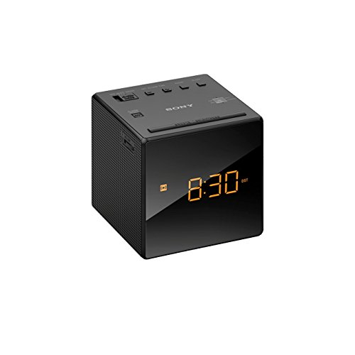 sony-icf-c1-fm-am-clock-radio-black