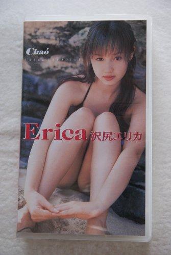D-Splash! 沢尻エリカ [VHS]