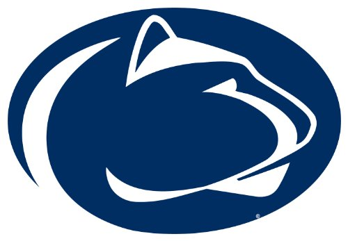 Roommates Rmk1967Gm Penn State University Giant Peel And Stick Wall Decals front-456781