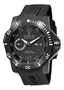 Corum Admirals Cup Titanium Automatic Mens Watch 947950940371-AN22 by Corum