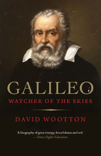 Galileo Galilei and the Science of Motion Great