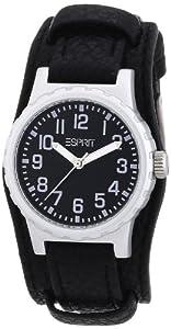 Esprit Jungen-Armbanduhr fight clup Analog Plastik A.ES105254001