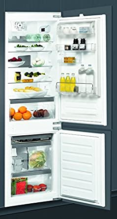 WHIRLPOOL - Refrigerateurs encastrable ART 6712 A+SF -