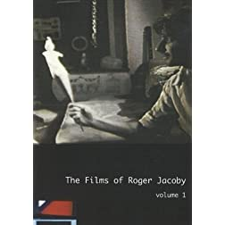The Films of Roger Jacoby volume 1 (Institutional Use)