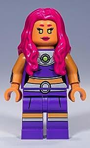 LEGO Super Heroes DC Universe Batman Minifigure Starfire from Jokerland