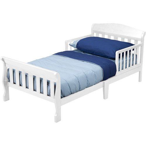 Toddler Falling Out Of Bed 5939 front