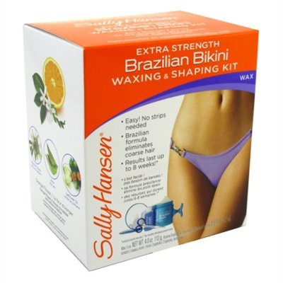 Best home bikini wax kits