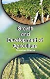 img - for Growth and Development of Agriculture book / textbook / text book