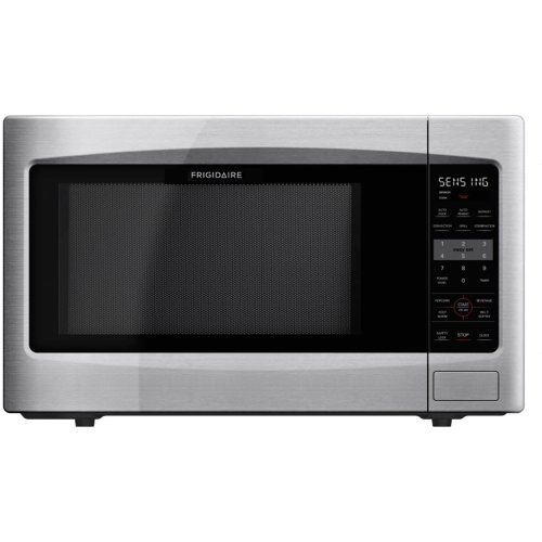 Countertop Microwave Stainless Steel Review : ... Countertop Microwave in Stainless Steel - Prices, Information, Reviews