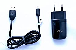 Compatible For HTC MicroUSB Data Cable Charger for All HTC Mobiles