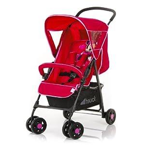 Hauck Sport V-Minnie, Pink